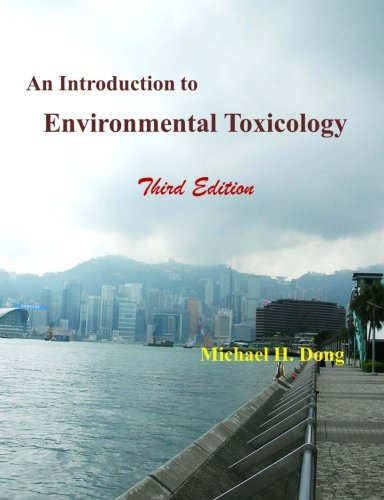 An Introduction to Environmental Toxicology Third Edition