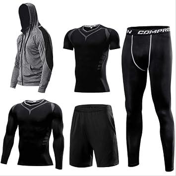 WSDYXY Gimnasio Juego De Atletismo En Forma para Hombre ...