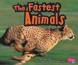 The Fastest Animals, Catherine Ipcizade, 1429653116