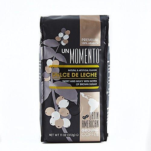 Amazon.com : Un Momento Coffee (Mexican Chocolate) : Grocery & Gourmet Food
