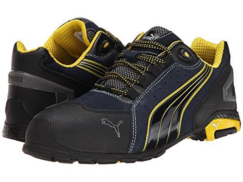 縁広大な洗う[PUMA(プーマ)] メンズランニングシューズ?スニーカー?靴 Metro Rio SD