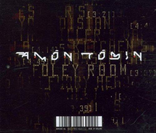 Foley Room