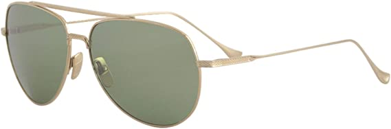 004 7804 G-12K-MIR 12K Sunglasses  Gold Green*NEW* 61mm Authentic Dita FLIGHT