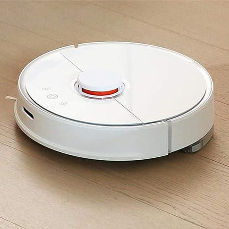 Homelectric Inc Xiaomi Robot Aspirador de Barrido Control automático de aplicación de fregona doméstica: Amazon.es: Electrónica
