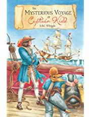 The Mysterious Voyage of Captain Kidd