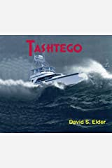 Tashtego Kindle Edition