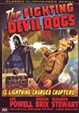 The Fighting Devil Dogs DVD (2disc set) Cliffhanger Serial