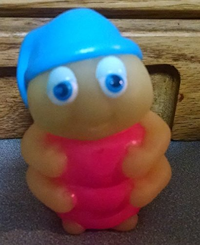 vintage glow worm - 4