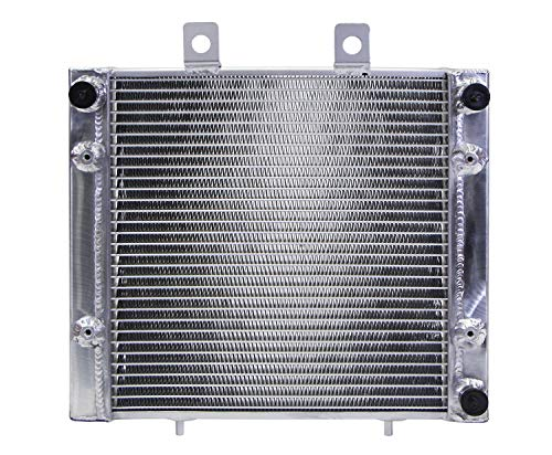 (New All Aluminum Hi Performance Radiator for Polaris Sportsman 1240152 1240305 1240520)