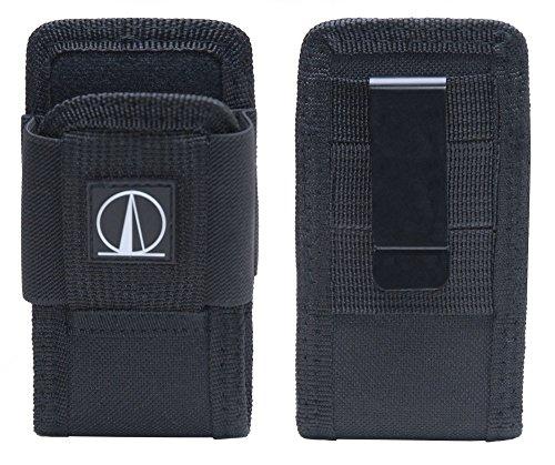 Box Mod Carrier Black