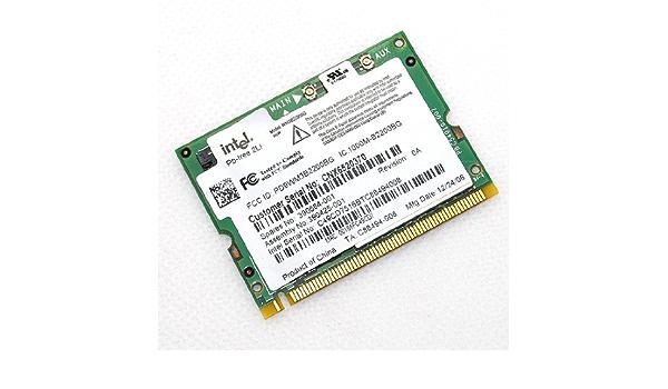 USB 2.0 Wireless WiFi Lan Card for HP-Compaq Presario SR2020LA