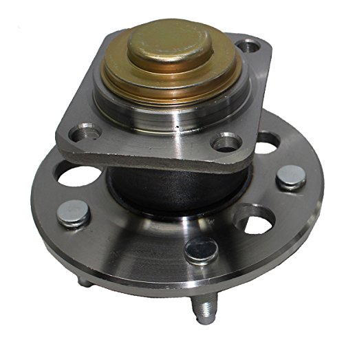 - Detroit Axle Rear Wheel Hub and Bearing Assembly for Century, Electra, LeSabre, Regal W/o ABS 513018 - [FWD MODELS ONLY]