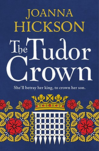 The Tudor Crown by HarperCollins