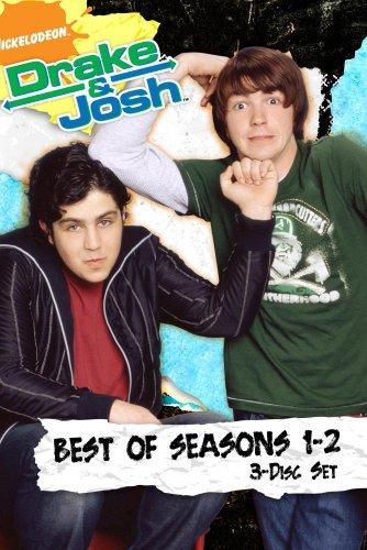 Drake & Josh: Best of Seasons 1 & 2 (Drake Bell And Josh Peck And Miranda Cosgrove)