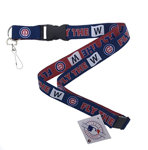 57b0ddff0ea PSG INC Genuine Authentic Licensed Baseball Cubs Flying with W