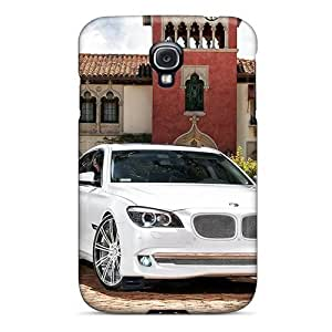 Galaxy Cover Case - Bmw 7 Series Protective Case Compatibel With Galaxy S4