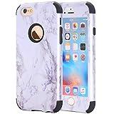 iPhone 6 Plus/6S Plus Case, NOKEA [Marble Pattern] - Best Reviews Guide