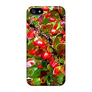 New Customized Design Autumn Fantasy For Iphone 5/5s Cases Comfortable For Lovers And Friends For Christmas Gifts