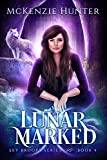 Lunar Marked (Sky Brooks Series Book 4)