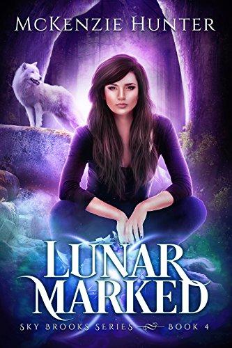 Lunar Magic (Lunar Marked (Sky Brooks Series Book)
