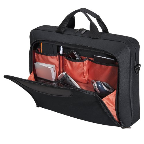Everki Advance Laptop Bag - Briefcase, Fits up to 18.4-Inch (EKB407NCH18)