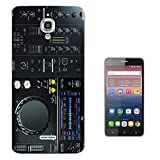 001644 - Cool Dj Mixer Controller Clubber Music Rave Design...