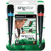 SingStar '90s - PlayStation 2