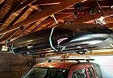 StoreYourBoard Cargo Box Ceiling Storage