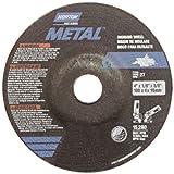 Best Norton Abrasives - St. Gobain Angle Grinders - Norton Metal Depressed Center Abrasive Wheel, Type 27 Review