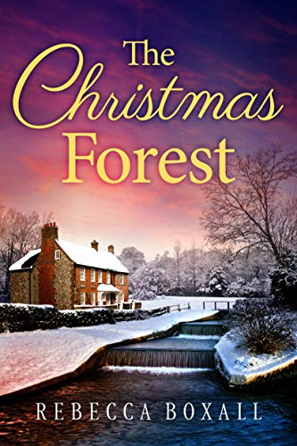 The Christmas Forest (English Edition)