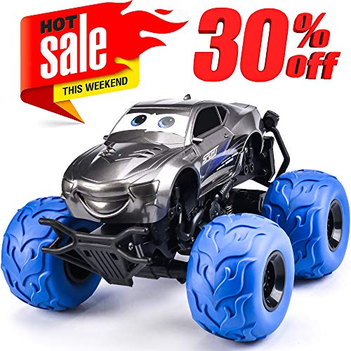 NQD RC CAR Electric RC Car Off Road Vehicle