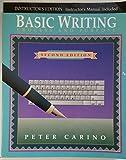 Basic Writing 9780673992956