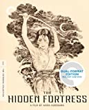 Criterion Collection: The Hidden Fortress [Blu-ray + DVD]