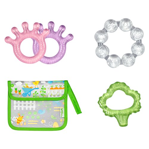 Green Sprouts Cooling Teether Pouch