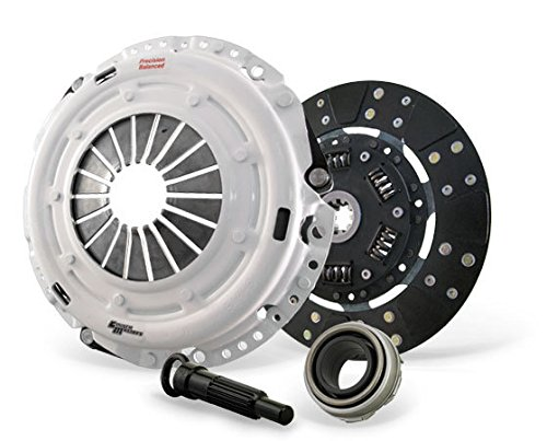 (Clutch Masters 05055-HDFF-D Single Disc Clutch Kit with Heavy Duty Pressure Plate (Hyundai Santa Fe 2001-2004 .))