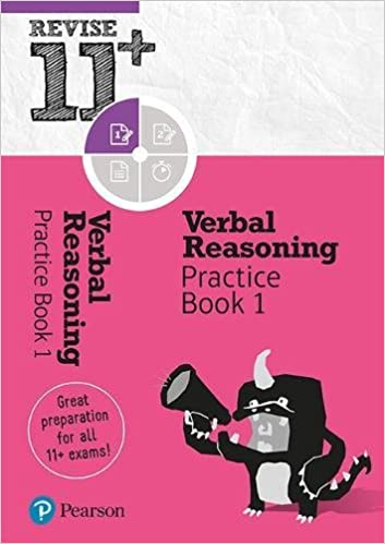 Revise 11+ Verbal Reasoning Practice Book 1: includes online