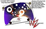 Intersection - Decal Style Skin fits Microsoft XBOX One S and One X Wireless Controller
