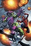 img - for Marvel Age Spider-Man Volume 4: The Goblin Strikes Digest book / textbook / text book
