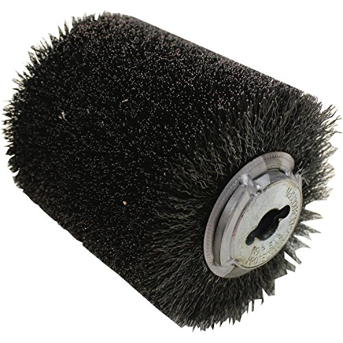 Makita 794379-6 Nylon Brush Wheel 100 Grit by Makita