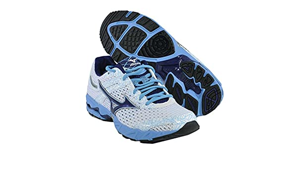 Mizuno - Zapatillas de running wave precision 13: Amazon.es: Zapatos y complementos
