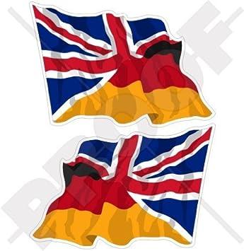 Schlüsselanhänger fahne flagge flaggen uk union jack Konigreich vereingtes biker