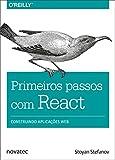 capa de Primeiros Passos com React