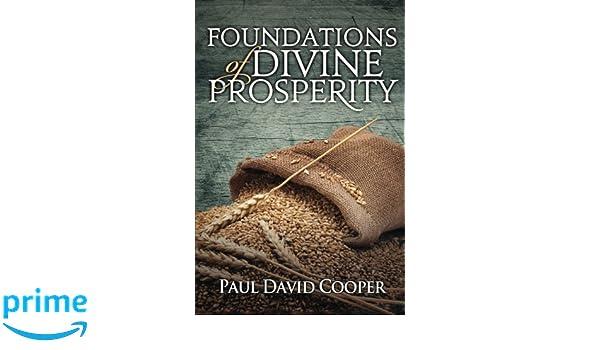 Foundations of Divine Prosperity