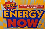 Cheap ULTRA ENERGY NOW GINSENG HERBAL SUPPLEMENT 36 PACKETS by Energy Now