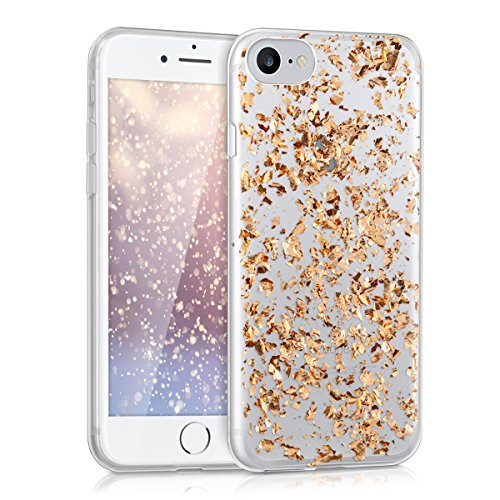 kwmobile-crystal-tpu-silicone-case-for-apple-iphone-7-in-design-flakes-rose-gold-transparent