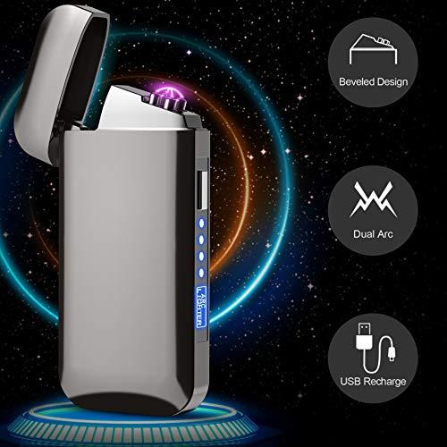 Windproof Cigarette Lighter - 7
