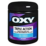 Oxy Medicated Acne Pads Triple Action 90's 0.37-Inches