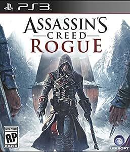 Assassin's creed rogue xbox one amazon