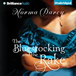 The Bluestocking and the Rake   Norma Darcy