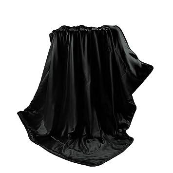 THXSILK Silk Blanket, Silk Throws, Silk Blanket Cover, Sofa Throws-Ultra  Soft, Hypoallergenic, Breathable -100% Top Grade Mulberry Silk, ...